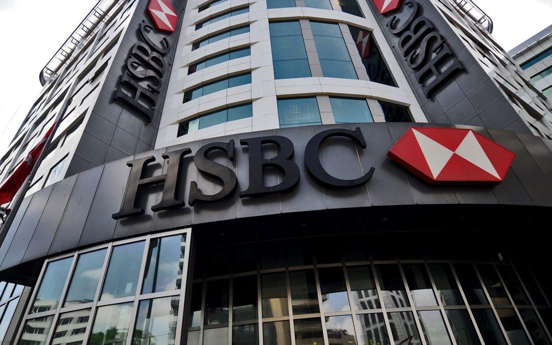 HSBC : settles bondholders' claims of Libor manipulation
