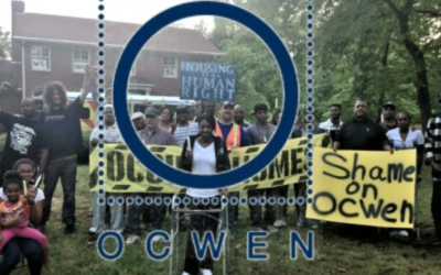 Class Action Lawsuit Claims Ocwen Improperly Foreclosed On Mortgagees