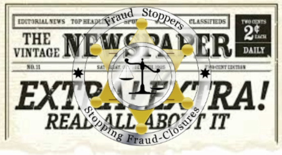Mortgage Fraud Daily NEWS Update ⋅ February 10, 2021