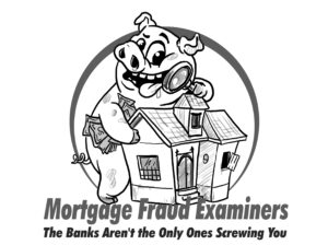 Mortgage Fraud Examiners and Storm Bradford are SCAMMING HOMEOWNERS WITH LIES AND DISINFORMATION