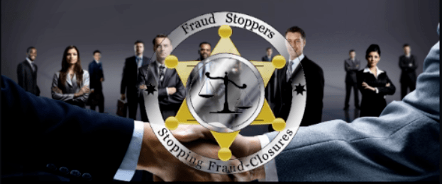 FRAUD STOPPERS Foreclosure News Daily update ⋅ October 4, 2020