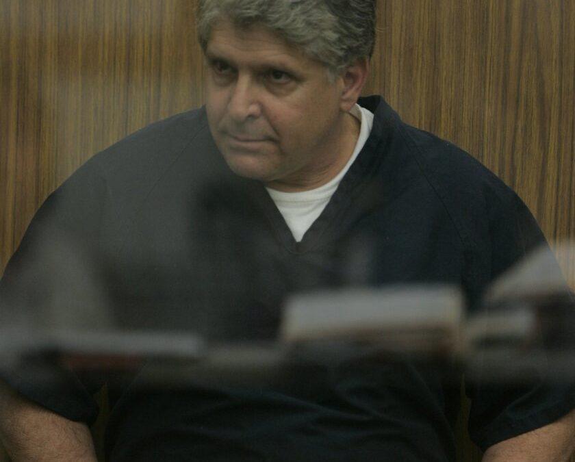 Disbarred Attorney Michael Pines Fraud Warning Alert