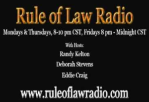 Rule of Law Radio