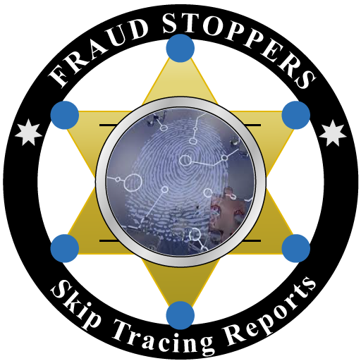 FRAUD STOPPERS Skip Tracing Reports