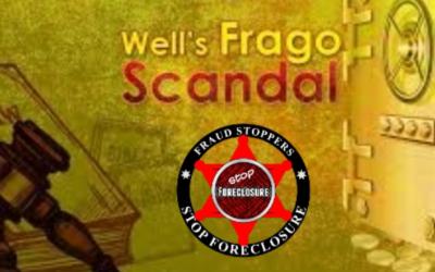 Wells Fargo $142 Million Dollar Account-Scandal Settlement